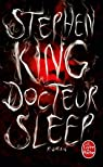 Docteur Sleep par King-S