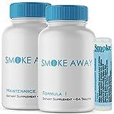 Smoke Away Basic Kit Plus