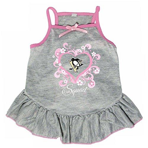 (Hunter 4239-20-4100 HNL Pitts Penguins Too Cute Pet Dress, X-Large )