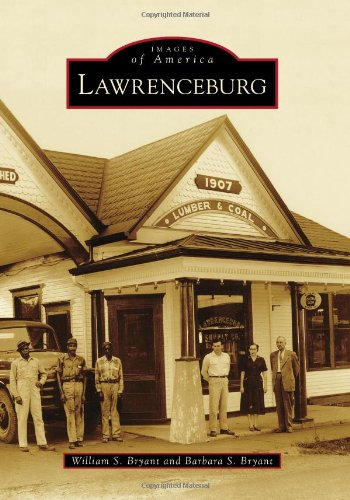 Lawrenceburg (Images of America)