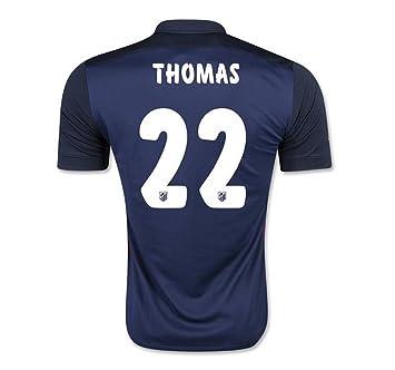 Maillot Domicile Atlético de Madrid Thomas