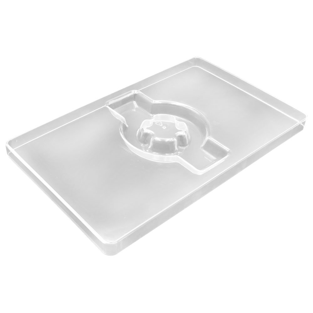 Gusto - 3 Compartment Ingredient Bin Replacement Lid