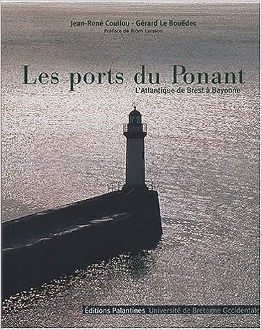 Livres PORTS DU PONANT pdf, epub ebook