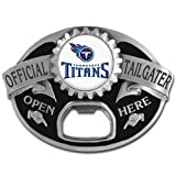 NFL Tennessee Titans Tailgater Buckle
