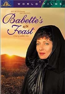 Babette's Feast (Widescreen) [Import]