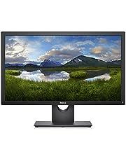 Dell E Series 23-Inch Screen LED-lit Monitor (Dell E2318Hx), Black