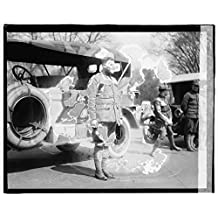 16 x 20 Gallery Wrapped Frame Art Canvas Print of Private Wilkinson champion recruit of army 1920 National Photo Co 69a
