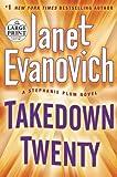 Takedown Twenty (Stephanie Plum)