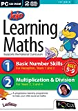 Jojo Learning Maths