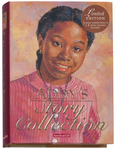 Download Addy's Story Collection - Limited Edition (American Girls Collection) PDF