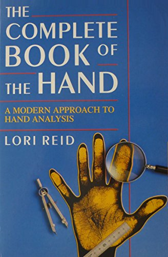 The Complete Book of the Hand