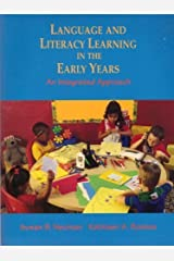 Language and Literacy Learning in the Early Years Paperback