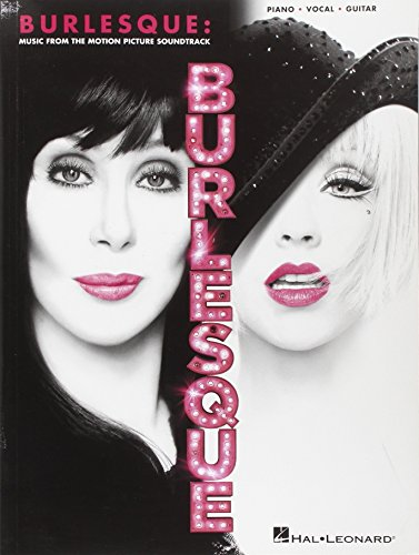 Burlesque: Music from the Motion Picture Soundtrack ()