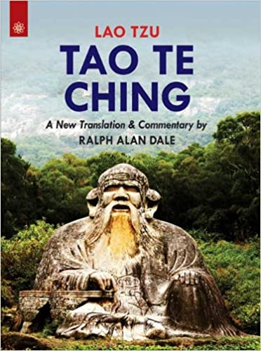Tao Te Ching A New Translation with Commentary