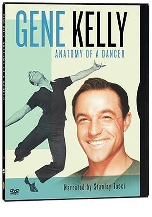 Amazon Gene Kelly Anatomy Of A Dancer Gene Kelly Robert