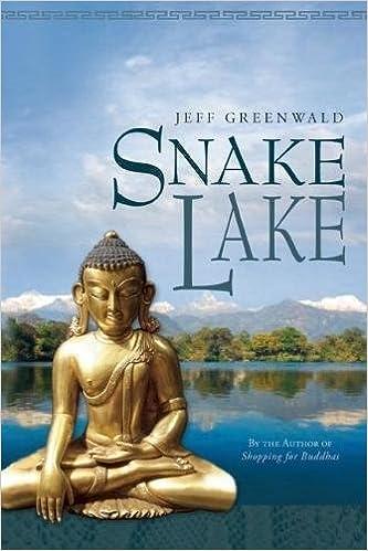 Snake lake jeff greenwald 9781582436494 amazon books fandeluxe Images