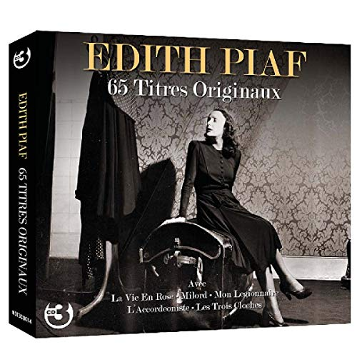 Top Edith Piaf Box Set For 2019 Bestbump Info