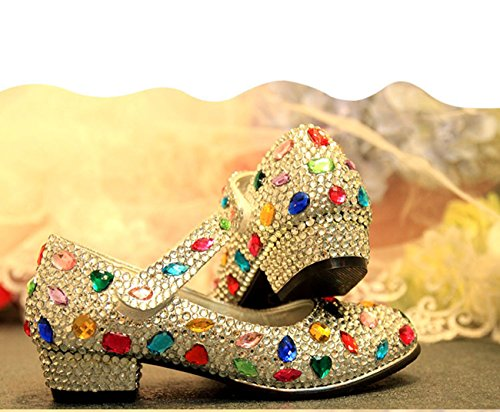 Plateforme femme Minitoo Heel Multicolor 3cm UzxwPBvq