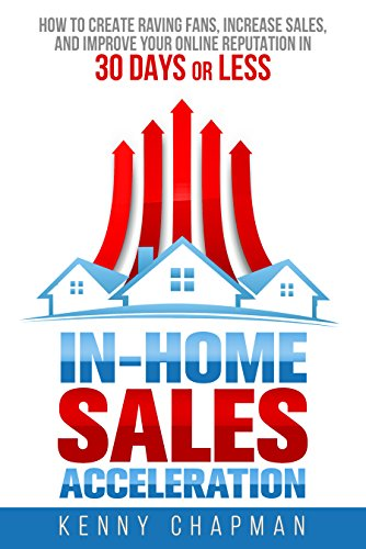 In-Home Sales Acceleration by Kenny Chapman ebook deal