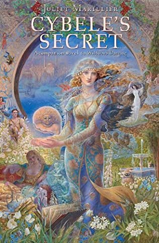book cover of Cybele\'s Secret