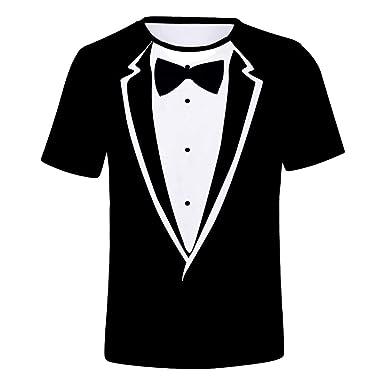 JYC-Blusa Camiseta Tirantes Hombre, Camiseta Roja Hombre ...