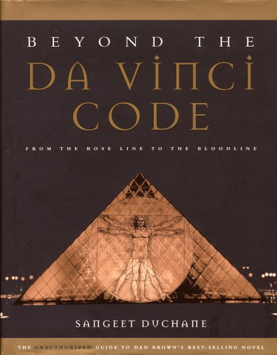 Beyond the Da Vinci Code: From the Rose Line to the Bloodline