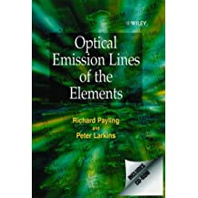 Optical Emission Lines of the Elements