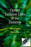 Optical Emission Lines of the Elements 9780471623786