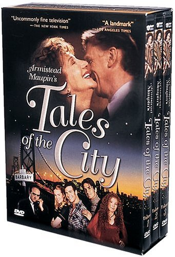 Tales of the City (Collector's Edition) by Acorn Media