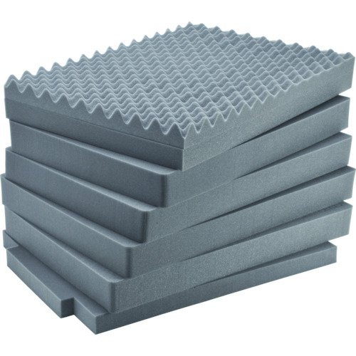 - Pelican Storm Full Set of Genuine Storm Replacement Solid Foam for the iM3100 Storm Case