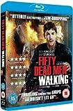 Fifty Dead Men Walking [Bluray] [Blu-ray] [Region Free]