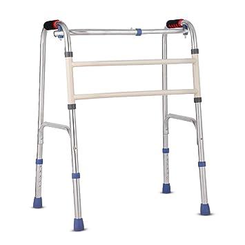 Andador plegable, equipo de rehabilitación para pacientes ...