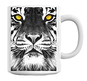 Tiger Roar Hipster Tumblr Mug Amazonca Home Kitchen