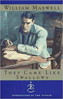 They Came Like Swallows (Modern Library)