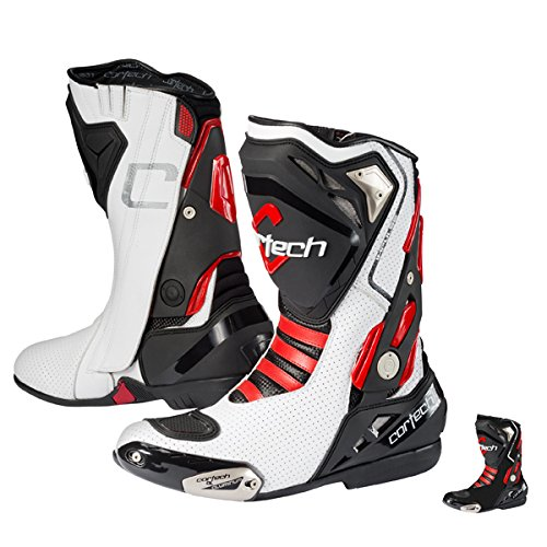 Speed Motorcycle Boots - 2