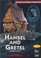 Hansel And Gretel An Opera Fantasy by V.I.E.W. Video