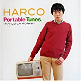 Portable Tunes -HARCO CM WORKS-