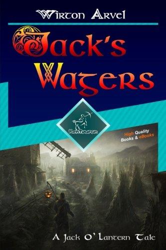 Irish Jack O-Lantern - 4