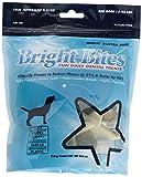 Bright Bites Daily Dental Cool Peppermint Flavor Medium Dog Treats