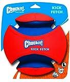 Chuckit! Large Kick Fetch Ball, My Pet Supplies