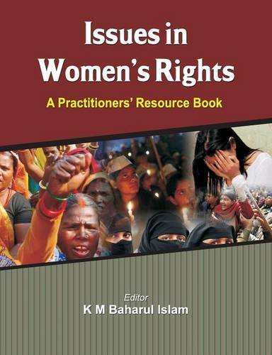 Issues in Women's Rights: A Practitioners' Resource Book pdf