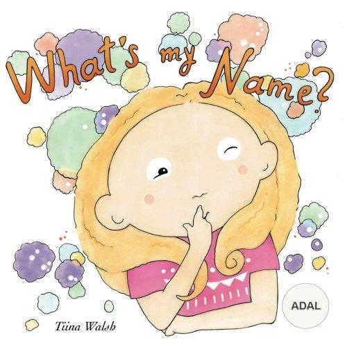 What's my name? ADAL pdf