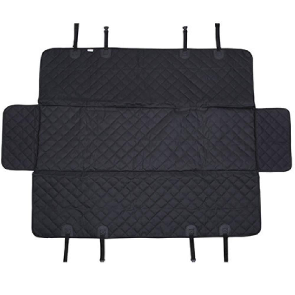 Pet Car Seat Covers Predector Dog Blanket Hammock with Waterproof, Wear Resistant, Multiple Predection for Cat or Dog