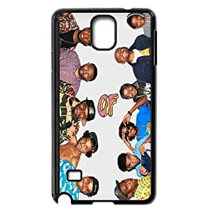 Odd Future Music poster phone Case Cove For Samsung Galaxy NOTE4 Case Cover JWH9245426