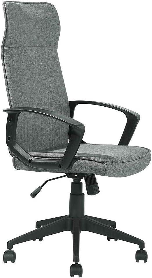 Chaise de Bureau Pivotante Siège Confortable Fauteuil