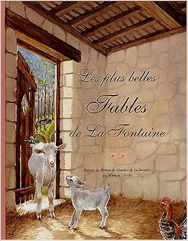 Livres gratuits Les plus belles Fables de La Fontaine : Tome 2 pdf, epub ebook