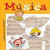 Que Es el Arte? Musica, Nuria Roca, 0764127063