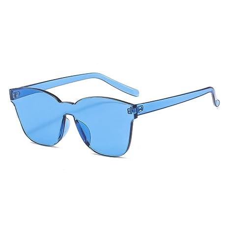Yangjing-hl Gafas de Sol de Ojo de Gato siamés Europa y ...