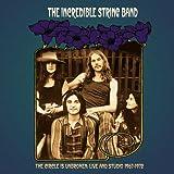 Circle Is Unbroken: Live & Studio 1967-1972