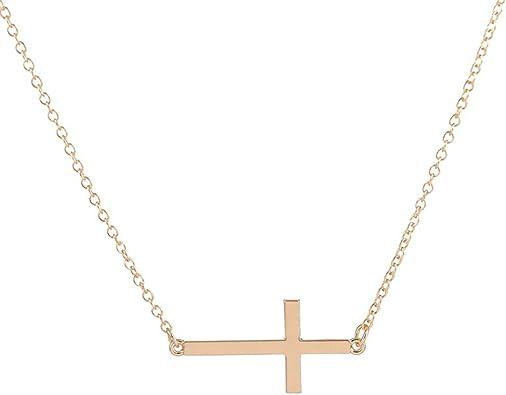 DiamondJewelryNY 14kt Gold Filled St Martha Pendant